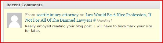 Spam-comment-by-Seattle-personal-injury-attorney-Bradley-Johnson