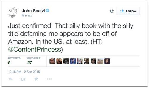 John Scalzi burns books.38 PM